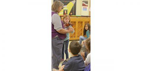 New Strings Program at JHB