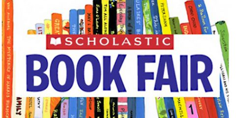 Scholastic Book Fair At JHB