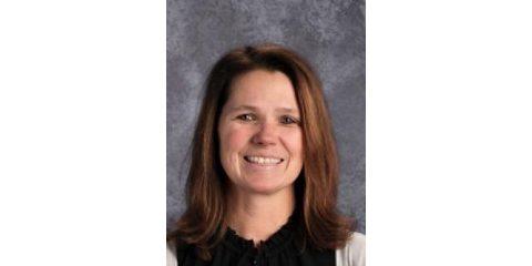 JHB Teacher Receives MEA Teaching Excellence Award!