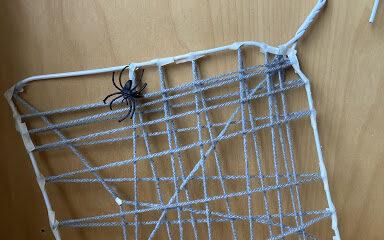 JHB Spider Web Design Challenge